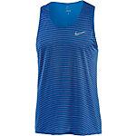 Nike Racing Funktionstop Herren blau
