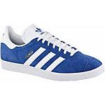 adidas GAZELLE Sneaker blau