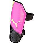 PUMA evoPOWER 5.3 Schienbeinschonerhalter pink/gelb