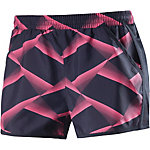 Under Armour Fly By Laufshorts Damen dunkelblau/koralle