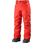 Bench Democrat Snowboardhose Damen orange