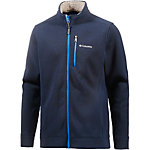 Columbia Terpin Point II Strickfleece Herren blau