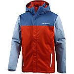 Columbia Everett Mountain Outdoorjacke Herren rot