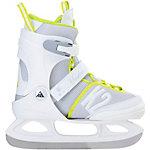K2 Marlee Ice Schlittschuhe Kinder weiß/gelb
