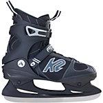 K2 Fit Ice Schlittschuhe Herren schwarz
