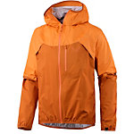 Dynafit Transalper Funktionsjacke Herren orange
