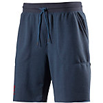 Under Armour HeatGear Beast Terry Funktionsshorts Herren dunkelblau