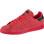adidas STAN SMITH Sneaker Herren rot