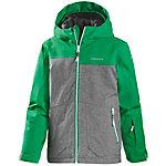 ICEPEAK Skijacke Jungen grün/grau
