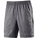 Under Armour Heatgear Raid Funktionsshorts Herren grau/schwarz