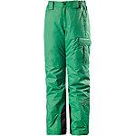 ICEPEAK Skihose Jungen grün