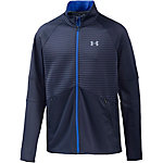 Under Armour No Breaks Winter Funktionsjacke Herren dunkelblau