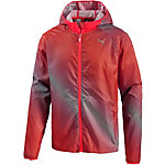 PUMA Packable Laufjacke Herren orange/rot