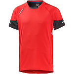 unifit Funktionsshirt Herren orange