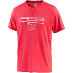 PUMA Reflective Laufshirt Herren orange