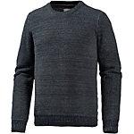 Pepe Jeans Strickpullover Herren dunkelblau melange
