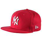 New Era League Essential 950 NY Yankees Cap rot
