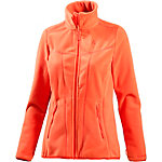 Schöffel Kimberton Fleecejacke Damen orange