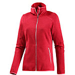 Columbia Altitude Aspect II Strickfleece Damen rot