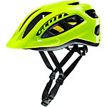 SCOTT Supra Plus Fahrradhelm yellow