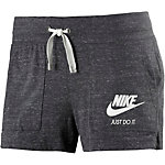 Nike Gym Vintage Shorts Damen anthrazit