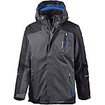 KILLTEC Outdoorjacke Jungen anthrazit