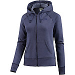 The North Face MA Logo Kapuzenjacke Damen blau