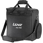 Lenz Heat Bag 1.0 Skischuhtasche schwarz