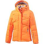 ICEPEAK Skijacke Mädchen orange