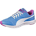 PUMA Flextrainer Heather Fitnessschuhe Damen blau