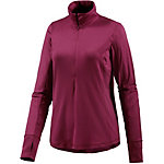 Brooks Dash Laufshirt Damen beere
