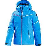 ICEPEAK Skijacke Mädchen blau