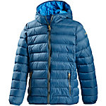CMP Steppjacke Jungen denimblue