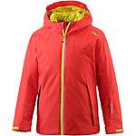 CMP Skijacke Mädchen rot