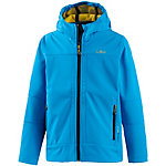 CMP Softshelljacke Jungen royal