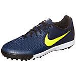 Nike Magista X Pro Fußballschuhe Herren dunkelblau / lime