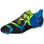 adidas ACE 16+ Tekkers Fußballschuhe Herren blau / hellgrün