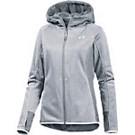Under Armour Storm Swacket Trainingsjacke Damen hellgrau