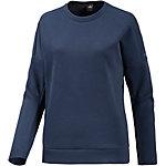 adidas ZNE Sweatshirt Damen navy