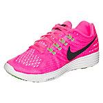 Nike LunarTempo 2 Laufschuhe Damen pink / schwarz