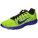 Nike Lunaracer+ 3 Laufschuhe Herren grün / blau