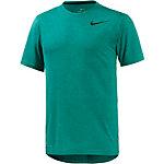Nike Dri-Fit Funktionsshirt Herren grünblau