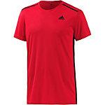 adidas Cool 365 Funktionsshirt Herren rot