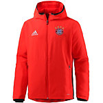 adidas FC Bayern Trainingsjacke Herren orange