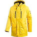 WLD Arosio Snowboardjacke Herren gelb