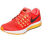 Nike Air Zoom Vomero 11 Laufschuhe Herren neonrot / orange