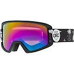 Giro Semi Skibrille schwarz
