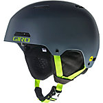 Giro Ledge Skihelm blau