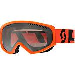 SCOTT Faze Skibrille orange