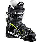 HEAD Vector XP Skischuhe Herren schwarz/gelb
